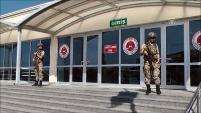 Çengelköy ve Kuleli'deki darbe girişimi davası - İSTANBUL