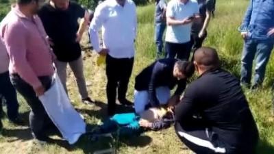 Evladın arkasından en acı haykırış... Kaza etkisiyle tırdan fırlayan 5 yaşındaki çocuk hayatını kaybetti