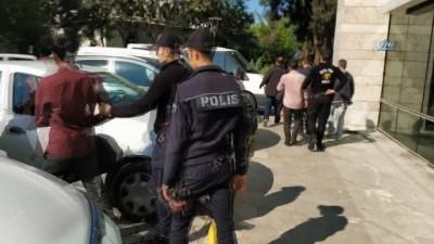 FETÖ'nün mahrem askeri yapılanmasında 6 rütbeli asker tutuklandı
