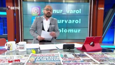 Ömür Varol İle Beyaz Gazete 14 Mayıs 2018