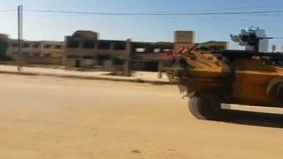 rejim -  - Suriye'de 11. Tsk Gözlem Noktası Açıldı