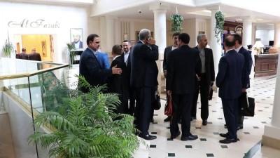 Suriye konulu 9. Astana toplantısı - ASTANA