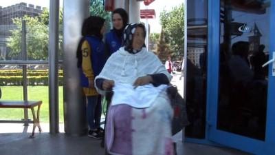Ulaşım A.Ş.'den engelliler için engelsiz ulaşım seferberliği