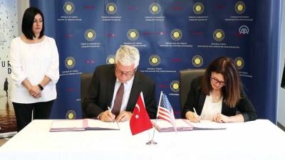 ABD'deki Zeugma parçaları Türkiye'ye getiriliyor - CHICAGO