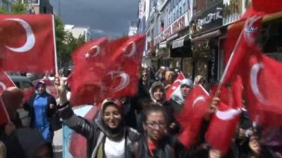 AK Parti'den İsrail'e kınama
