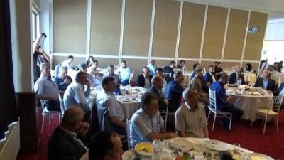 otopark sorunu -  AK Parti Edirne İl Başkanı İba'dan Kakava ve Hıdrellez Şenlikleri eleştirisi