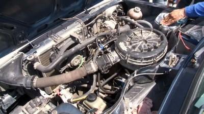 Çalıntı araçlar polisin dikkati sayesinde bulundu