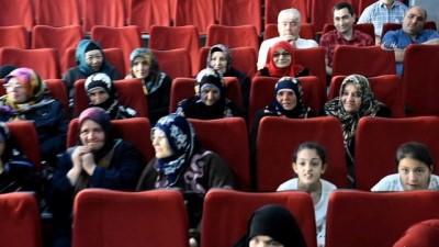 Çinli kadın, Emine Erdoğan sayesinde hem Türkçe'yi hem de okur-yazarlığı öğrendi