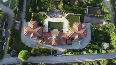 'FETÖ'nün Bursa'daki malikanesi' için müsadere davası açıldı - BURSA