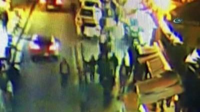 Mardin'de polise çirkin saldırı