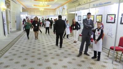 Öğrencilerin 'milli ulaşım' tasarımları ödüllendirildi - ANKARA