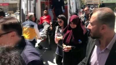 Suriyeli çocuğun borç için alıkonulması - GAZİANTEP