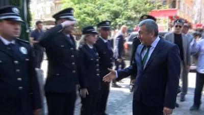 Vali Şahin: 'İstanbul artık terörle anılır bir şehir olmaktan çıkacak'