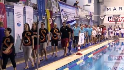 7. Uluslararası Arena Aquamasters Yüzme Şampiyonası - MUĞLA