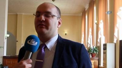 - Abhazya Ekonomisi Türk Sermayesine Kapılarını Açıyor