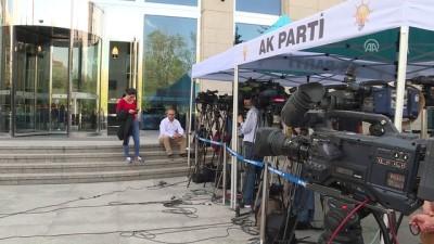 AK Parti Genel Başkan Yardımcısı Kan: 'İsrail'in yaptığı bir soykırımdır' - ANKARA