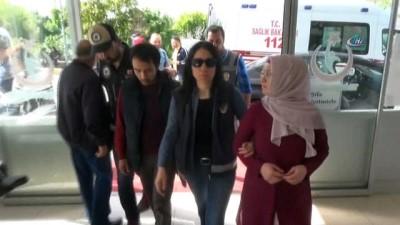 ozel okullar -  Aksaray'da FETÖ/PDY operasyonu: 3 gözaltı