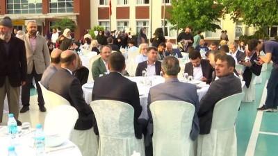 Bilal Erdoğan, hafızlık icazet merasimine katıldı - İSTANBUL