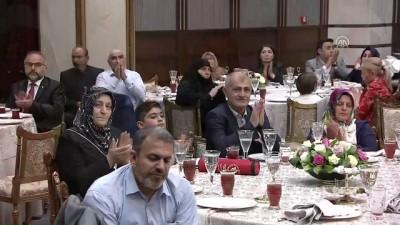 Cumhurbaşkanı Erdoğan: '24 Haziran seçimlerinde milletimizin yine en doğru kararı vereceğinden şüphem yoktur' - ANKARA