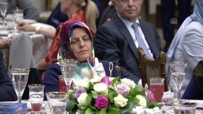Cumhurbaşkanı Erdoğan: 'Bizim milletimiz en zor dönemlerde bile ayakta kalmayı başarmıştır' - ANKARA