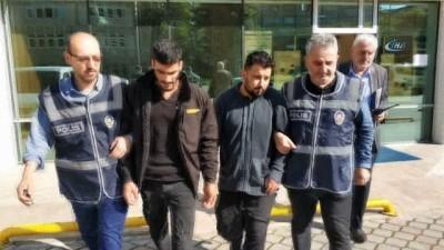 DEAŞ'tan serbest kalan Iraklılar çocuk pornosundan tutuklandı