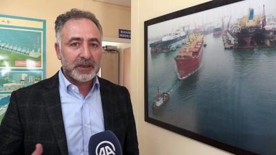'Gemi ve yat ihracatında ciddi artış olacak' - YALOVA