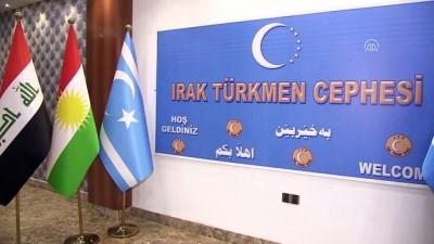 ITC'den oylar tekrar sayılsın çağrısı - ERBİL