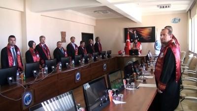 KMÜ Senatosundan İsrail'e kınama açıklaması