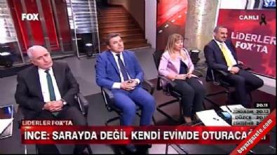 Muharrem İnce: Kaybedersem Kılıçdaroğlu'na rakip olmam