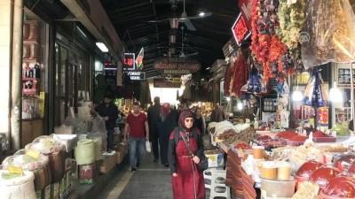 'Şiveydiz' Gaziantep'in tescilli lezzetleri arasına katıldı - GAZİANTEP