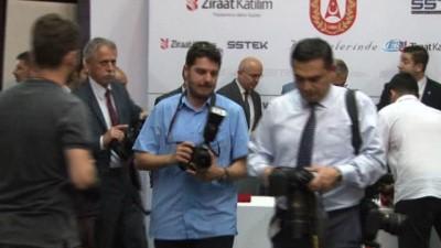 SSTEK ile Ziraat Katılım arasında protokol imzalandı