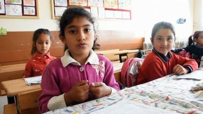 1. sınıf öğrencilerinin İngilizce azmi