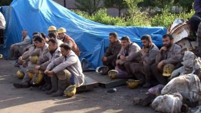 30 işçinin öldüğü maden faciasının 8. yıl dönümü