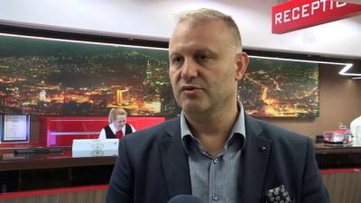 Cumhurbaşkanı Erdoğan'ın ziyareti Bosna Hersek ekonomisine yarayacak - SARAYBOSNA