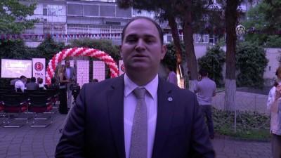 Gürcistan'daki genç kamu görevlilerine liderlik eğitimi - TİFLİS