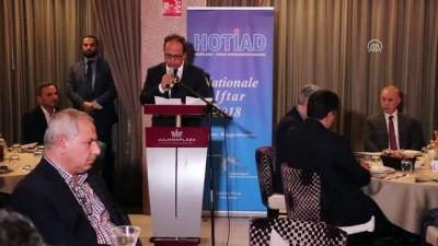 Hollanda'daki 'Ulusal İftar'da birlik ve beraberlik mesajı - LAHEY