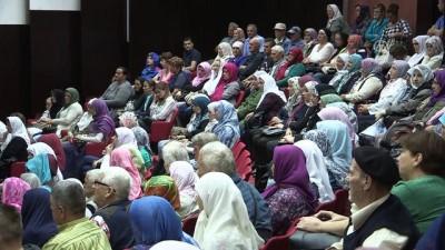 İHH'dan Bosnalı şehit ve gazi ailelerine ramazan yardımı - SARAYBOSNA