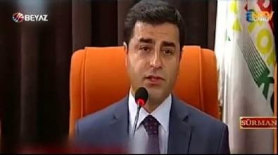 ferda yildirim - İnce, Akşener, Karamollaoğlu, Demirtaş'ın tahliyesini istedi