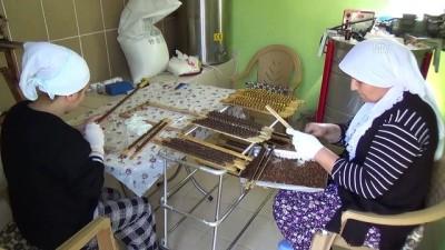 Kadın girişimci 'arı sütü' siparişlerine yetişemiyor - ZONGULDAK