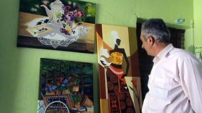 Manisa'nın Picasso çiftçisi