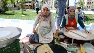 Öğrenciler yıl sonunu festivalle kutladı
