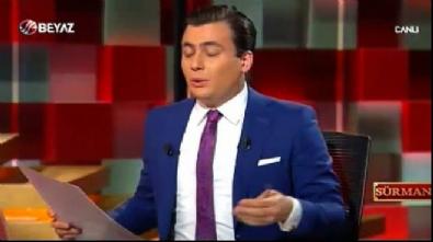 ferda yildirim - Osman Gökçek: Barış Atay çakma Deniz Gezmiş'tir
