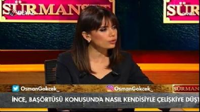 Osman Gökçek: Çocukların abdest alıp namaz kılmasından neden rahatsız oldunuz?