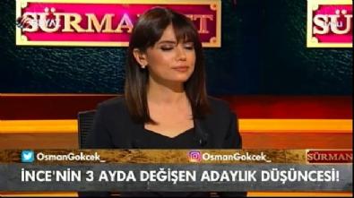 Osman Gökçek: Dakika bir gol bir