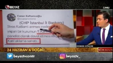 ferda yildirim - Osman Gökçek: Karamolaoğlu'nu kullanacaklar