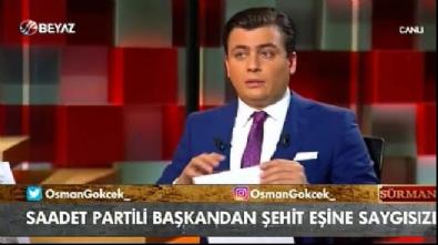 ferda yildirim - Osman Gökçek: Kimler kimlerle beraber