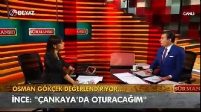 Osman Gökçek: Külliye'yi bırak ODTÜ'yü sorgula