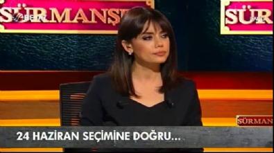 ferda yildirim - Osman Gökçek: Muharrem İnce Sezgin Tanrıkulu gibileri temizlemeli