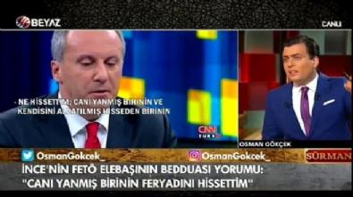 Osman Gökçek: o günkü konuşmalarınızı bugün yapamazsınız