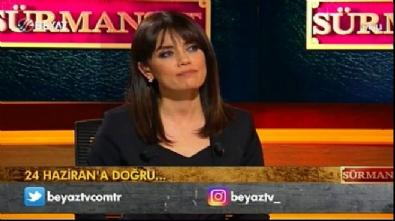 ferda yildirim - Osman Gökçek: Saadet Partisi ile CHP aynı çizgiye geldi